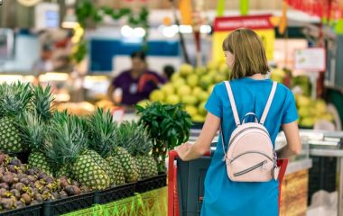 How to make grocery trips less expensive